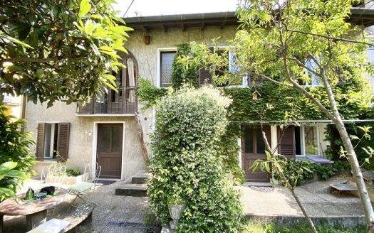 Casa in vendita Brusino Arisizio